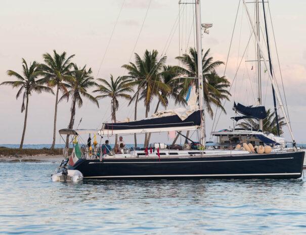 adventurer - sailing - caribbean-103
