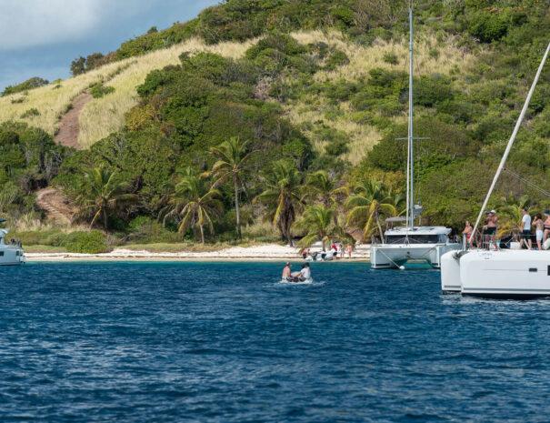 adventurer - sailing - caribbean-34