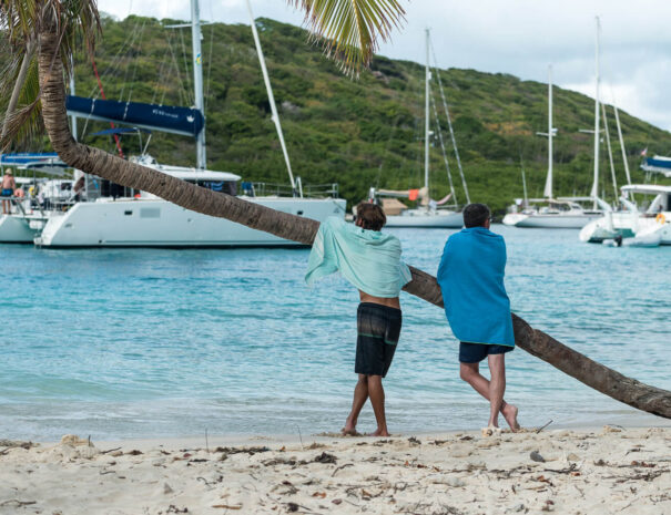 adventurer - sailing - caribbean-93